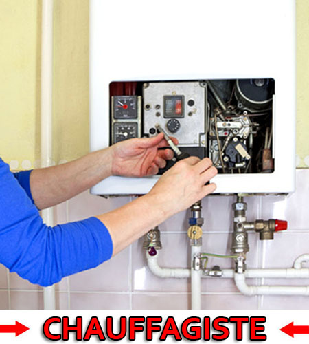 Contrat d'Entretien Chaudiere Charny 77410
